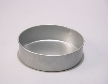"10"" x 3 Inch Deep Cake Tin (76mm)"