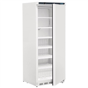 Polar Single Door Freezer White 600 Ltr