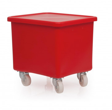 Truck with Lid - R930