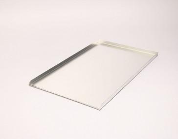 30x18x1 - 3 Sided - Aluminium
