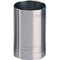 Thimble Measure, 50ml measure. CE stamped
