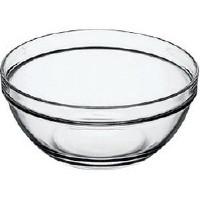 Chefs Glass Bowl, 60mm diameter. Box quantity: 6