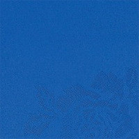 Roslin Woven Rose - Royal Blue, Tablecloth. 100% polyester. 1370 x 1370mm.