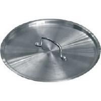"""Vogue Aluminium Lid, 12cm diameter (5"""")"""