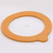 Rubber Ring, Fits preserve jars (product codes P490, P491, P492, P493, P494 and P495) - CC988