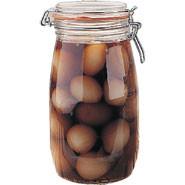 Preserve Jar, 0.5 litre capacity. 17.75 oz