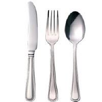 Bead Cutlery Sample Set