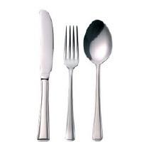 Harley Cutlery - Sample Set
