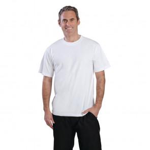 Unisex T-Shirt White L