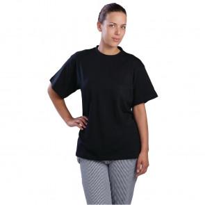 Unisex T-Shirt Black S