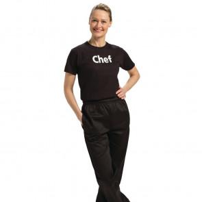 Printed Unisex T-Shirt Chef M