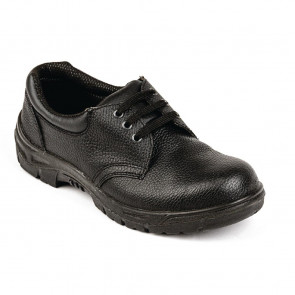 Slipbuster Unisex Safety Shoe Black 46