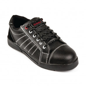 Slipbuster Icon Safety Trainers Black 36
