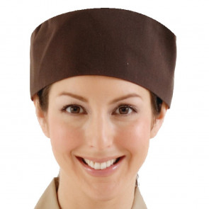 Colour by Chef Works Chef Works Beanie Choc