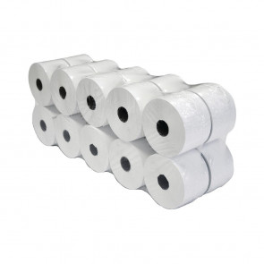 PDQ Thermal Credit card Rolls 57 x 30mm