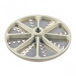 7mm Grating Disc
