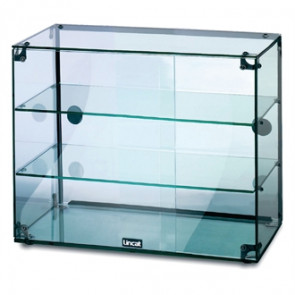 Ambient Glass Cabinet