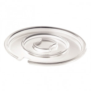 APS Float Clear Round Cover
