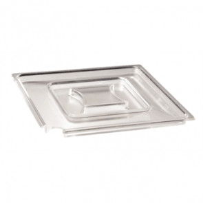 APS Float Clear Square Cover
