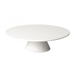 APS Melamine Low Round Cake Stand