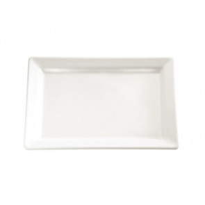 APS Pure Melamine Rectangular Tray 12""