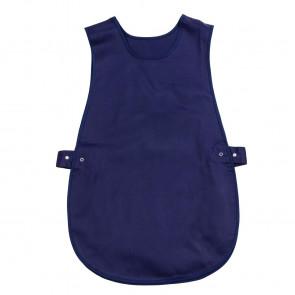 Tabard Navy Blue L