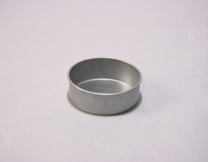 2 Inch Deep Cake Tin (50mm)