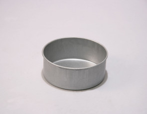 "7"" x 3 Inch Deep Cake Tin (76mm)"