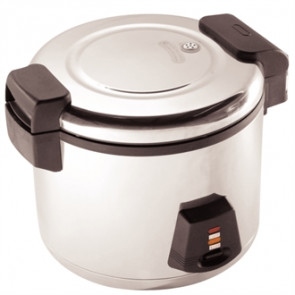 Buffalo Electric Rice Cooker 13Ltr