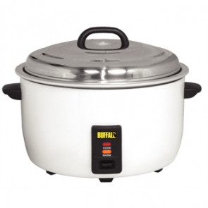 Buffalo Electric Rice Cooker 23Ltr