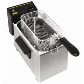 Buffalo Light Duty Fryer 3.5Ltr