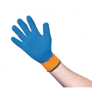 Pair Of Freezer Gloves