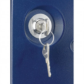 Cam Lock for Extreme Plastic Lockers 450mm and 900mm