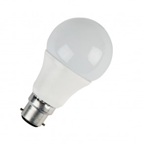 Status LED Energy Saving Bulb Bayonet Cap 6W