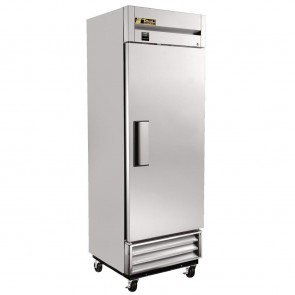 True Upright Freezer 538 Ltr