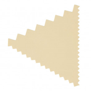 Polypropylene Decorating Comb