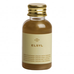 Elsyl Natural Look Bath Cream