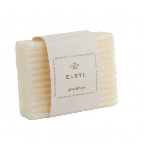 Elsyl Natural Look Soap