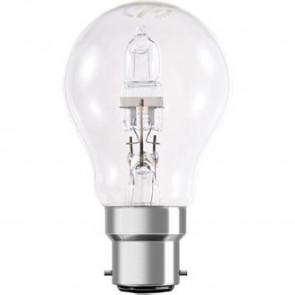 Status Halogen Energy Saving Bulb Bayonet Cap 42W