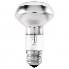 Status Halogen Reflector Spotlight Bulb SMALL Edison Screw R50 28W