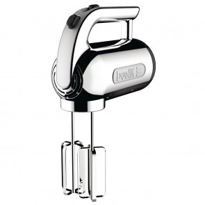Dualit Chrome Hand Mixer 89300