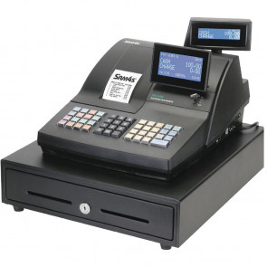 Sam4s Cash Register NR-510R