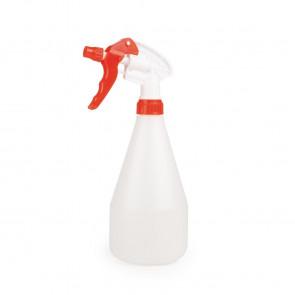 Jantex Colour Coded Spray Bottles Red 750ml