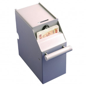 Tellermate Note Deposit Under Counter Safe