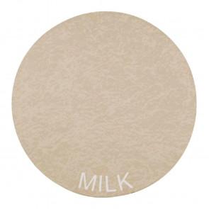 Melamine Round Milk Mat
