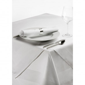 Satin Band Tablecloth 35in