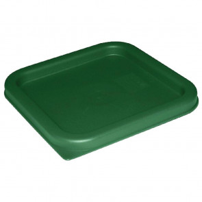 Vogue Square Lid Green Small