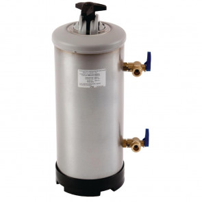 Classeq WareWasher Manual Water Softener WS12-K