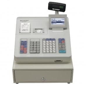 Sharp Cash Register  XE-A307