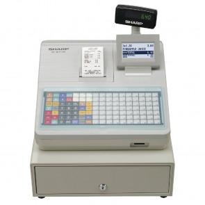 Sharp Cash Register XE-A217